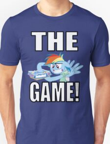 THE GAME! T-Shirt