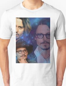 johnny depp2 T-Shirt
