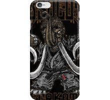 Absoluto - Mammoth Jiu Jitsu iPhone Case/Skin