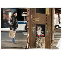New York 1020 Poster