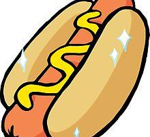 Big Hot Dog by Kathryn DiMartino