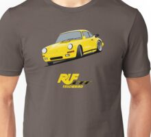 RUF CTR Yellowbird Unisex T-Shirt