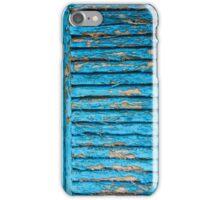 Shutter Phone 3 iPhone Case/Skin
