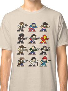 Megamen Classic T-Shirt