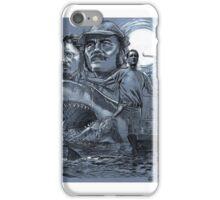 Jaws iPhone Case/Skin