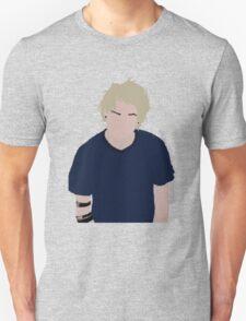 Michael Clifford Minimalist T-Shirt