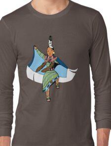 Fancy dancing time! Long Sleeve T-Shirt