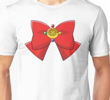Sailor Moon Crystal Bow Unisex T-Shirt