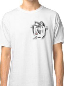 Pocket Love Classic T-Shirt