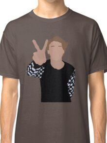 Ashton Irwin Minimalist Classic T-Shirt