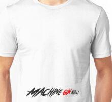 MACHINE GUN KELLIS (MGK) V.3 Unisex T-Shirt