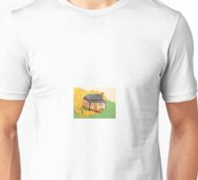 Country home Unisex T-Shirt