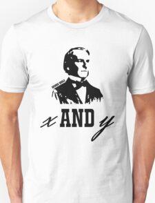 George Boole T-Shirt