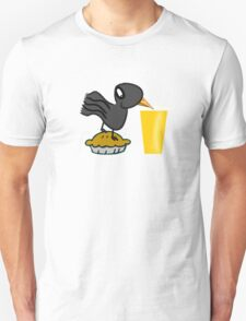 Bird & Beer T-Shirt