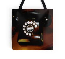 Ringing in the Fifties  Tote Bag