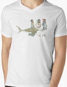 In Oceanic Fashion T-Shirt