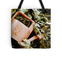 Dried Out Tote Bag