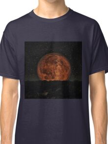 Red Moon 2 Classic T-Shirt