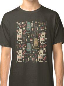 Cat Folk  Classic T-Shirt