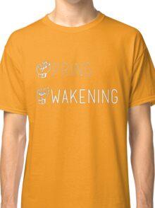 Spring Awakening Deaf West American Sign Language Classic T-Shirt