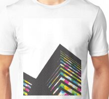 Abstract :: Architect Unisex T-Shirt