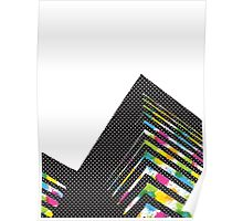 Abstract :: Architect Poster