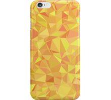 Gold Prism iPhone Case/Skin