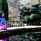 Pondering The Pond by LouisSmith1971