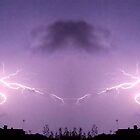 Lightning Art 43 by dge357