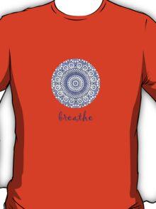 breathe water drop T-Shirt