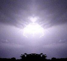 Lightning Art 46 by dge357