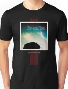 DXR-Breathe Unisex T-Shirt