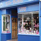 Ello Flower by redown