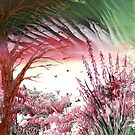 Woodland Paradise by Caroline Senior