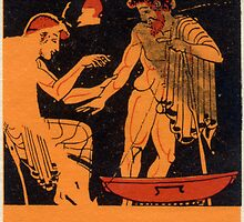 Ancient Greek Medicine by GysWorks