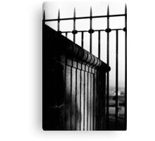 The Millers Tomb (35mm) Canvas Print
