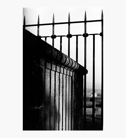 The Millers Tomb (35mm) Photographic Print