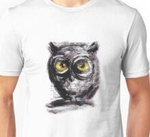 """""""Little owl boy"""" T-Shirt"""