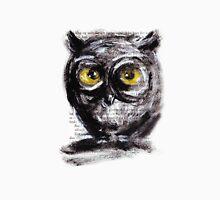 """""""Little owl boy"""" Unisex T-Shirt"""