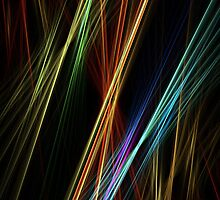 The Speed of Color by pdgraphics