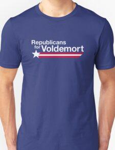 Republicans for Voldemort T-Shirt T-Shirt