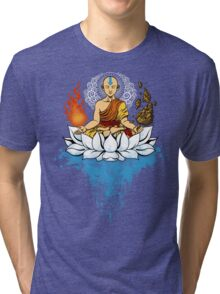 Enlightenment Tri-blend T-Shirt