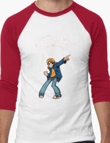 Scott Pilgrim Men's Baseball ¾ T-Shirt
