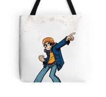 Scott Pilgrim Tote Bag