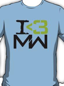 I <3 MW T-Shirt