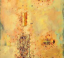Desert Plains by Manny  Peron