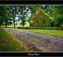 Gostwyck Chapel by Kym Howard