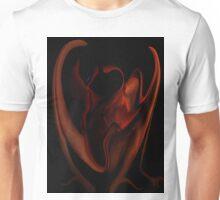 Fire Side 1f Unisex T-Shirt