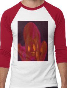 Fire Side 3a Men's Baseball ¾ T-Shirt