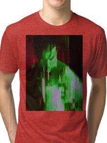 HULK Tri-blend T-Shirt